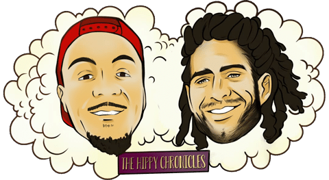 Illustrated Jordan and Kyle